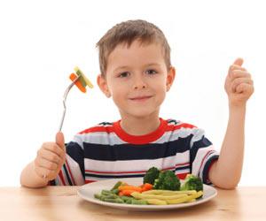 تغذیه اوتیسم