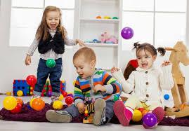 جنبه های متفاوت رشد در کودکان