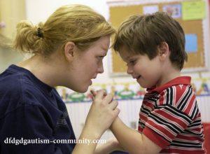 درمان، تعلیم و تربیت اُتیسم