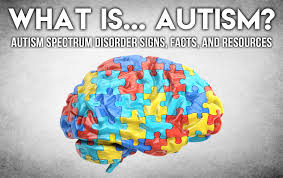 تشخیص اتیسم