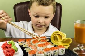 چه غذاهایی باعث افزایش هوش کودک می شود؟