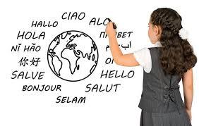 بهترین سن اموزش زبان دوم به کودک