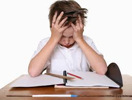 اختلال یادگیری علل و علائم آن