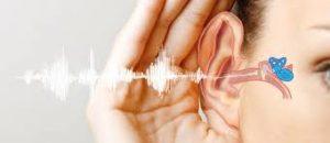 گفتاردرمانی کودکان کم شنوا در کرج